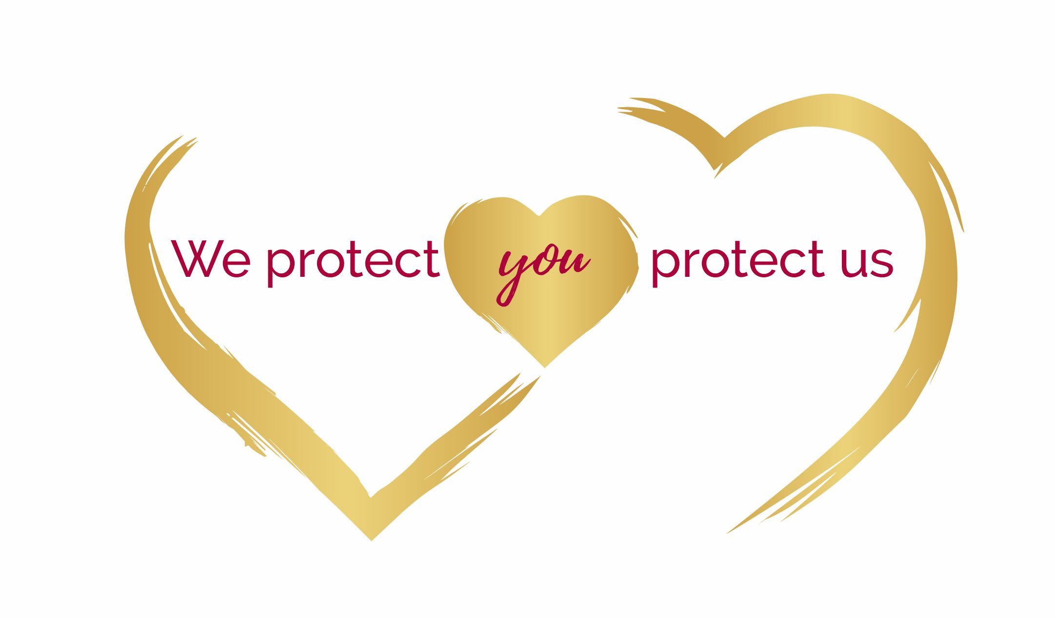 GF Hoteles - We protect you protec us